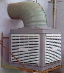 гофрированный воздухоотвод для вентиляции