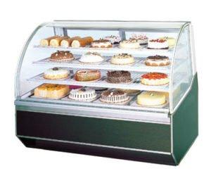 коммерческое холодильное оборудование