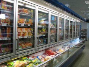 импортное холодильное оборудование