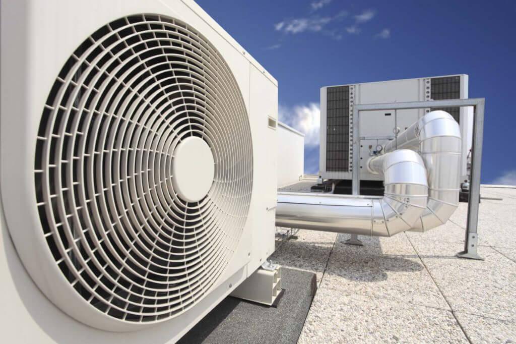 вентиляция в промышленных зданиях