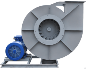 промышленный вентилятор
